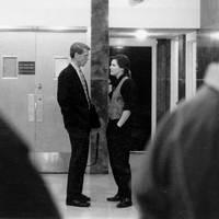Bob Egan & Cheryl VanDeKerckhove