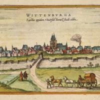 Civitates orbis terrarum, ʻThe towns of the world'
