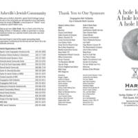 Hardlox Jewish Food and Heritage Festival