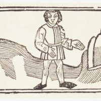 The Voiage and Travayle of Sir John Mandeville, Knight
