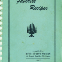 Favorite Recipes