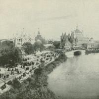 The Columbian Exposition Album