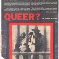 Whisper Magazine & Prophet Jones