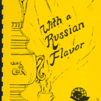 With a Russian Flavor