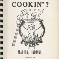 What's Cookin'? in Marion, Indiana
