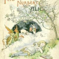 "The Nursery ""Alice""... , [cover]"