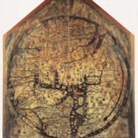 The Hereford Map