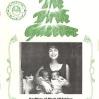 The Birth Gazette