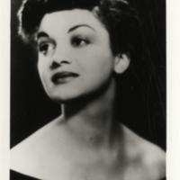 Elsie Roxborough