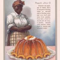Jell-O, America's most famous dessert (1913?); p. [12]