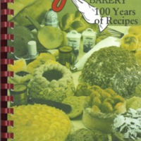 """Gottlieb's Bakery:  100 Years of Recipes or 100 Years of """"Is it Fresh?"""""""