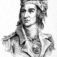 Chief Tecumseh