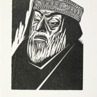 The Tragedy of King Lear (Bangor, 1986)I