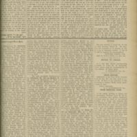 Baeckers' Zeitung