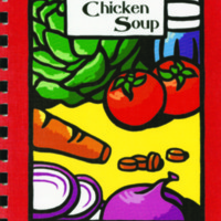 More than Chicken Soup: Recipes from the Little Synagogue on the Prairie