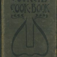 Council Cook Book
