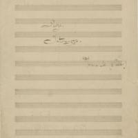 Piano Trio in G Major