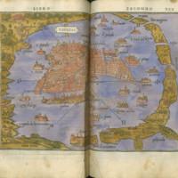 Bordone, 1534 (Venice)