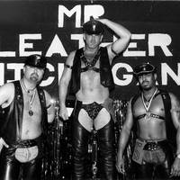Mr. Leather Michigan Contest 1999