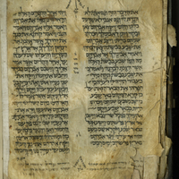 The Torah or Pentateuch image 1