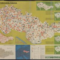 Socialist Czechoslovakia
