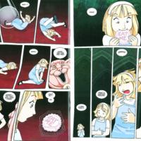 "New Alice in Wonderland (2006), [""Eat Me""]"