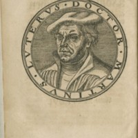Reforming the Word: Martin Luther in Context