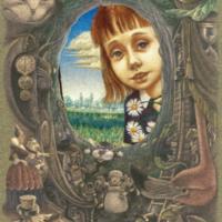 Alice's adventures in Wonderland (2009), [cover]