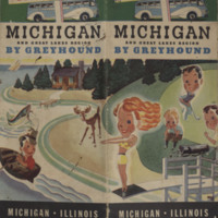 To and Through Michigan and Great Lakes Region