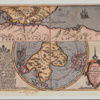 Chicasive Patagonica et Australis Terra