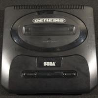 Sega Genesis image 1