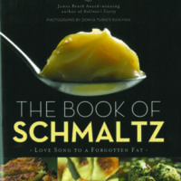 The Book of Schmaltz:  Love Song to a Forgotten Fat image 1