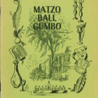 Matzo Ball Gumbo