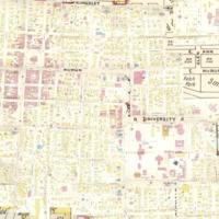 Insurance maps of Ann Arbor, Washtenaw Co., Michigan.
