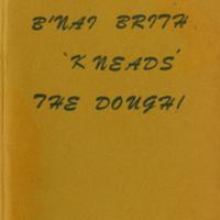 B'nai Brith 'Kneads' the Dough!