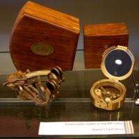 Surveyor's Pocket Compass image 1