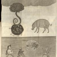 Evenemens- Historiques Interessans