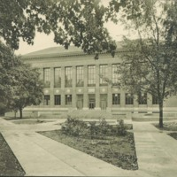 Stories of the University Library: A Bicentennial Exhibit