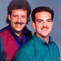 Randy Block & Gerry Crane