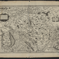 Burgundiae Comitatus, Franche-Comté