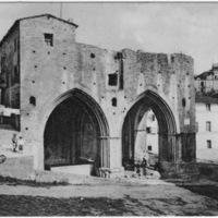 Siena - Fonte Nuova