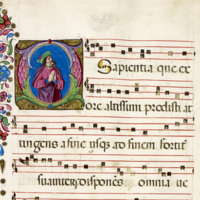 Detail of Mich. Ms. 246 (pag. 79)