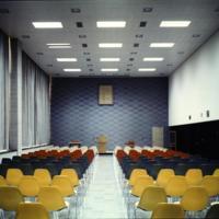 Undergraduate Library Multipurpose Room