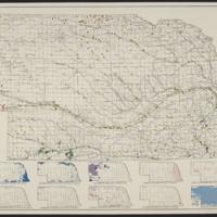 Mineral Resource Map of Nebraska