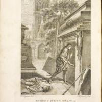 Romeo & Juliet (Hanmer, 1744)