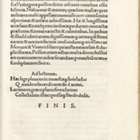 Incun. 312 (Colophon)