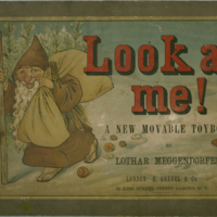 Look at me!: A New Movable Toybook