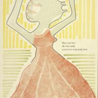Desdemona in Her Own Words (Emily Martin, 2014)II