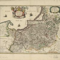 Prussia Accurate Descripta