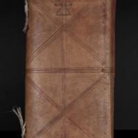 Model of Nag Hammadi Codex II